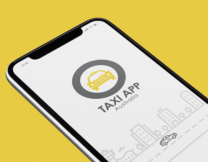 Taxi App Australia